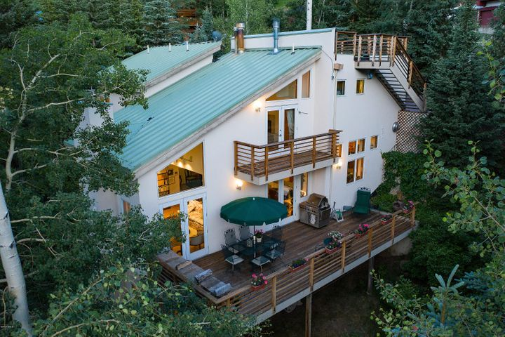 1779 Sierra Trail, Vail, CO 81657