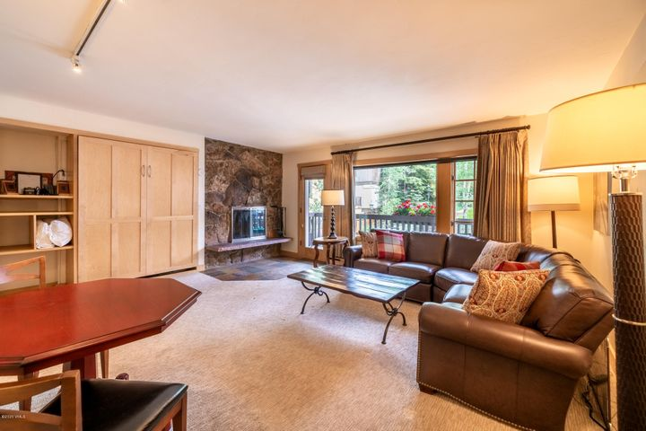 174 Gore Creek Drive, 265, Vail, CO 81657