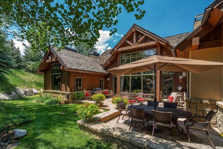 Great outdoor living