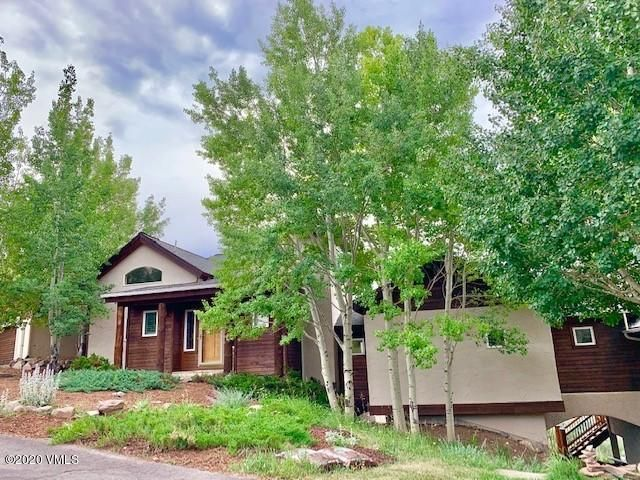 5191 Longsun Lane, A, Avon, CO 81620