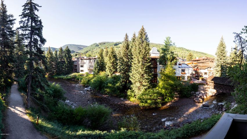 292 E Meadow, 214, Vail, CO 81657