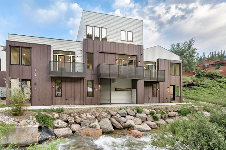 187 Water Street, G, Red Cliff, CO 81649