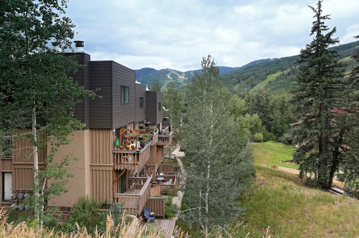 980 Vail View Drive, 111B, Vail, CO 81657