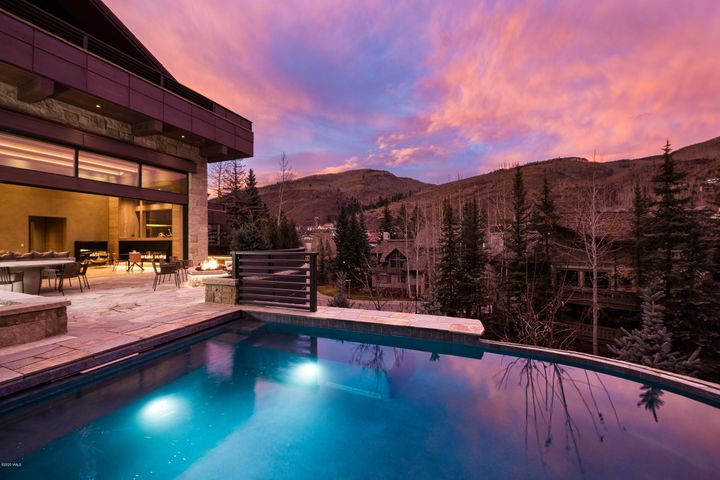 100 Vail, Vail, CO 81657