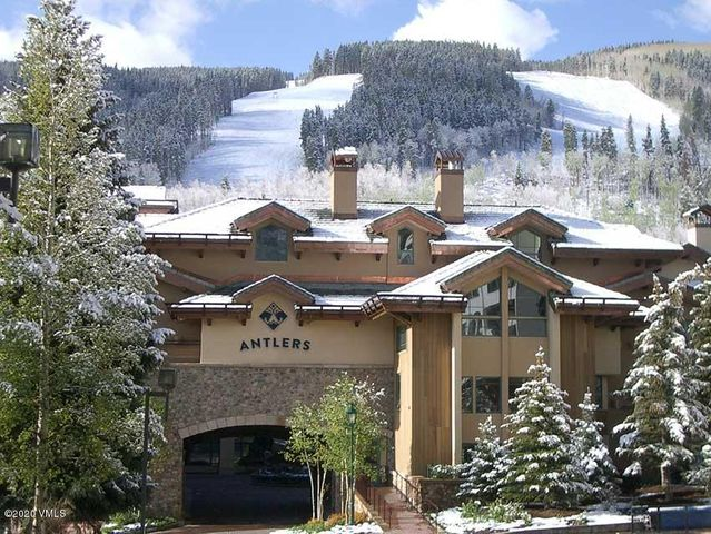 680 Lionshead Place, 204, Vail, CO 81657