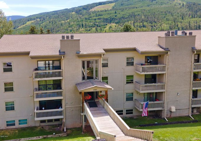 1040 Vail View Drive, 102, Vail, CO 81657