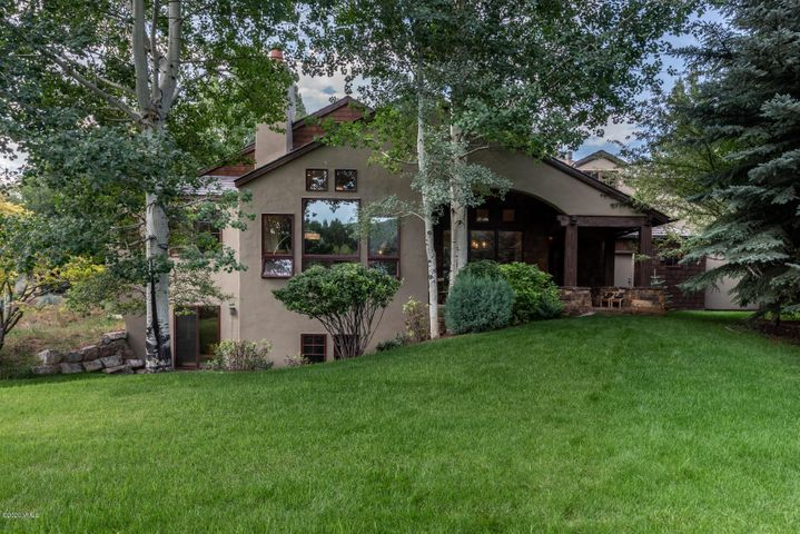 31 Longhorn Road, Edwards, CO 81632