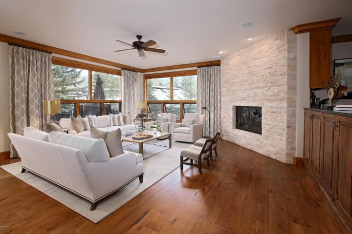 40 Elk Track, 4, Beaver Creek, CO 81620