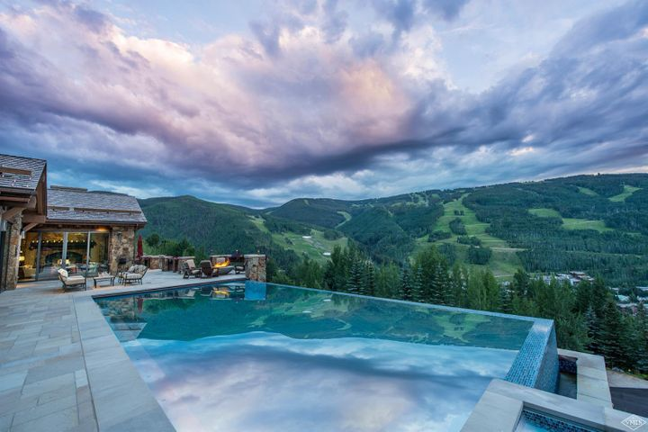 1000 Spraddle Creek Road, Vail, CO 81657