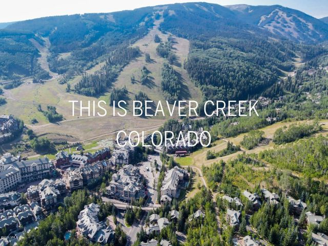42 Red Spruce Lane, Beaver Creek, CO 81620