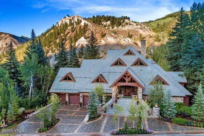 133 S Fairway Drive, Beaver Creek, CO 81620