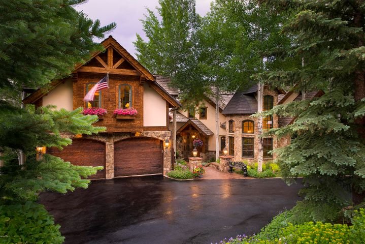 453 Holden Road, Beaver Creek, CO 81620