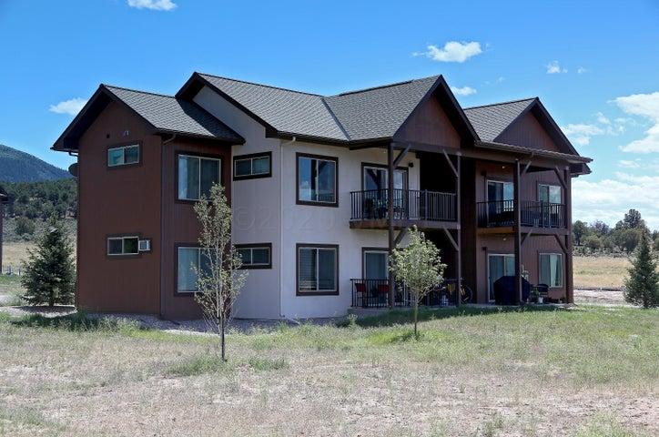 1100 Buckhorn Valley Blvd, H101, Gypsum, CO 81637