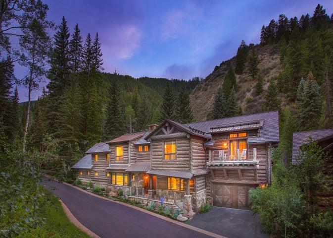 8 Cabin Creek Lane, Edwards, CO 81632