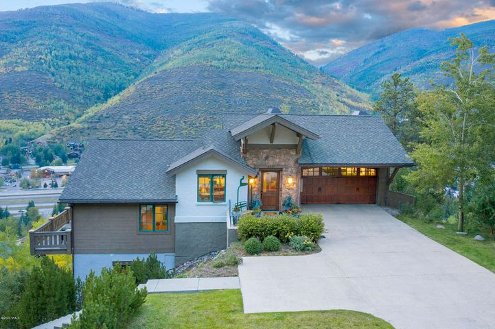 2337 Sequoia Drive, Vail, CO 81657