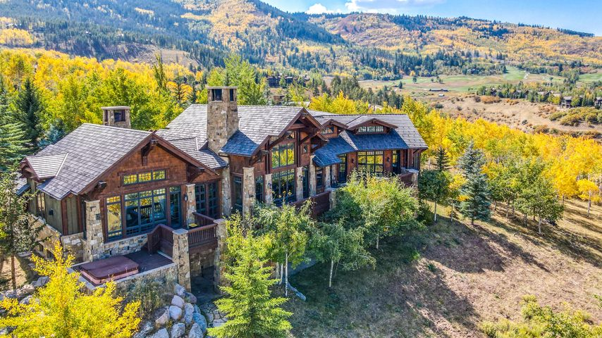 292 Aspen Meadows Road, Edwards, CO 81632