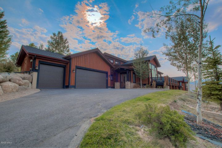 587 Gold Dust, Edwards, CO 81632