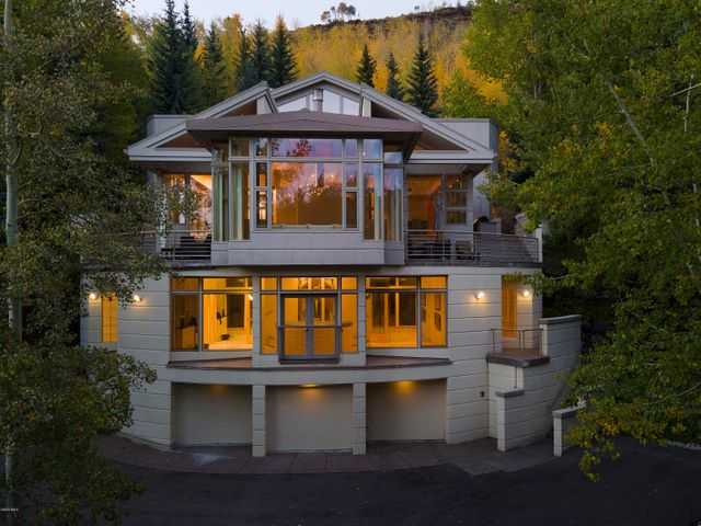 798 Potato Patch Drive, Vail, CO 81657