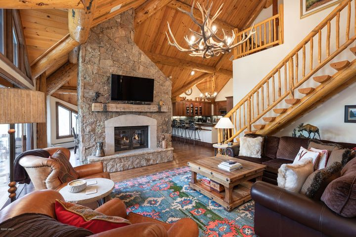 62 Highlands Lane, R-406, Beaver Creek, CO 81620
