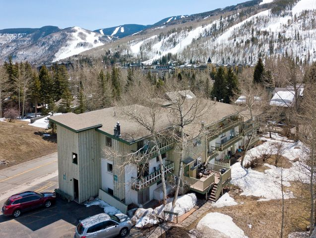 931 Red Sandstone, 9, Vail, CO 81657