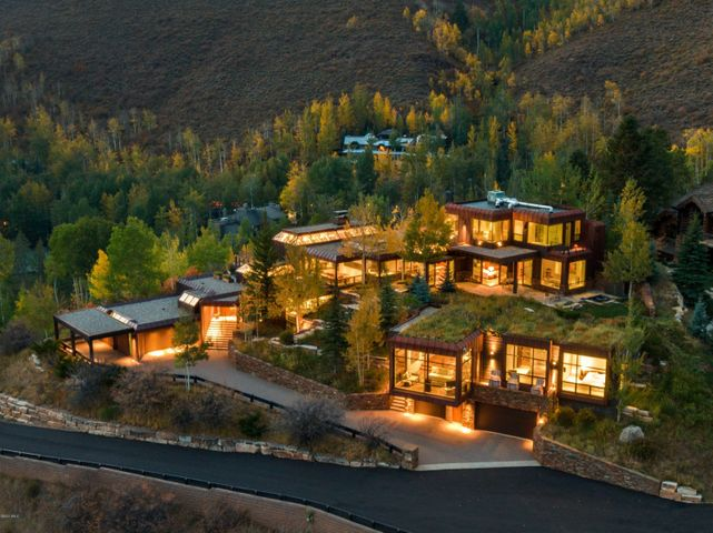 1451 Buffehr Creek Road, Vail, CO 81657