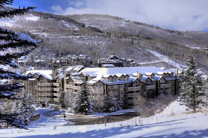 210 Offerson Road, 412/week 12, Beaver Creek, CO 81620