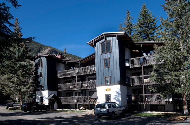 4590 Vail Racquet Club, 6, Vail, CO 81657