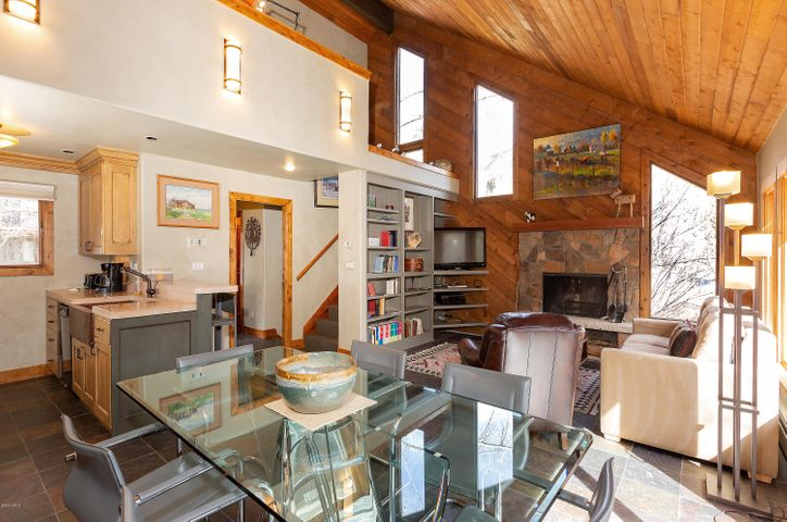 2875 Manns Ranch Road, #C-1, Vail, CO 81657