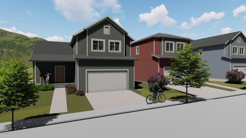 192 Stratton Circle, Gypsum, CO 81637