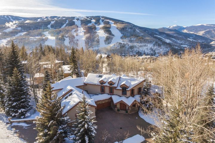 781 Potato Patch Drive, Vail, CO 81657