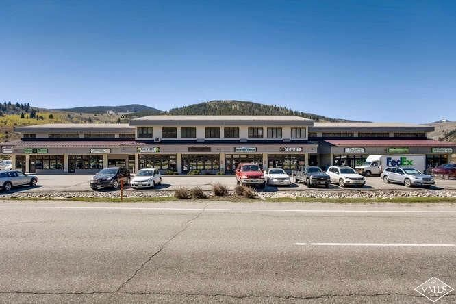 41184 Hwy 6, 140, Eagle-Vail, CO 81620