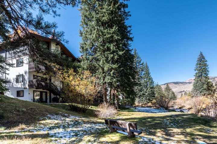4630 Vail Racquet Club, 5, Vail, CO 81657
