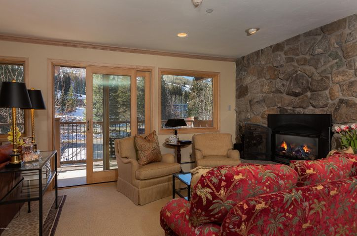 595 Vail Valley Drive, C-233, Vail, CO 81657