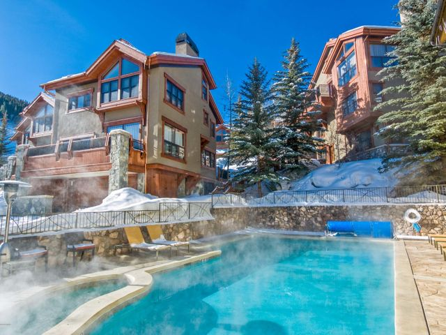 40 Elk Track, 9, Beaver Creek, CO 81620