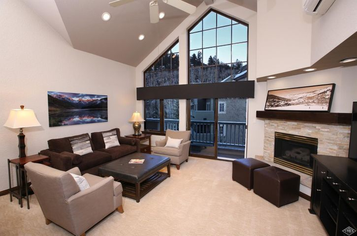210 Offerson Road, R-105, Beaver Creek, CO 81620