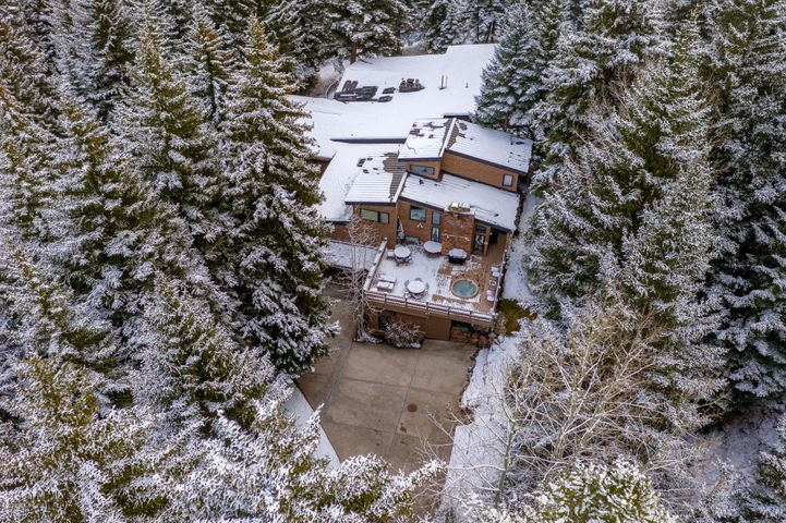 324 Beaver Dam Road, B/West, Vail, CO 81657