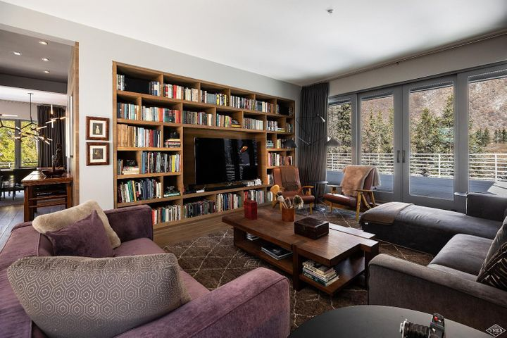 1042 Eagles Nest Circle, Vail, CO 81657
