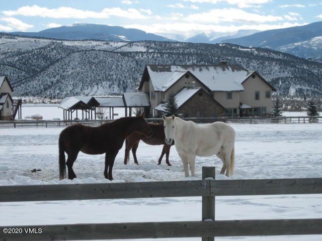 250 Castle Peak Ranch Road, Eagle, CO 81631