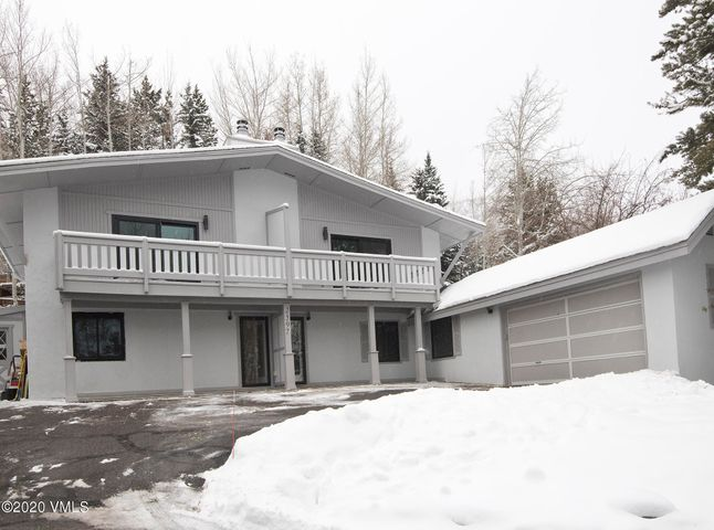 2597 Arosa Drive, (East Side), Vail, CO 81657