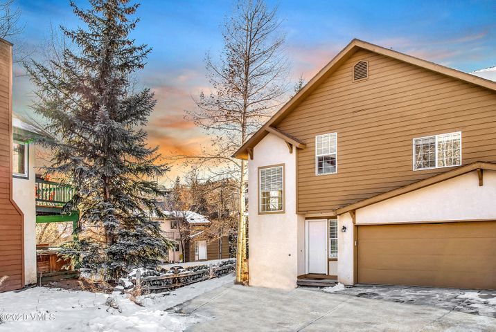 2485 Old Trail Road, B, Avon, CO 81620