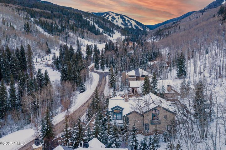 204 Elk Track Road, Beaver Creek, CO 81620