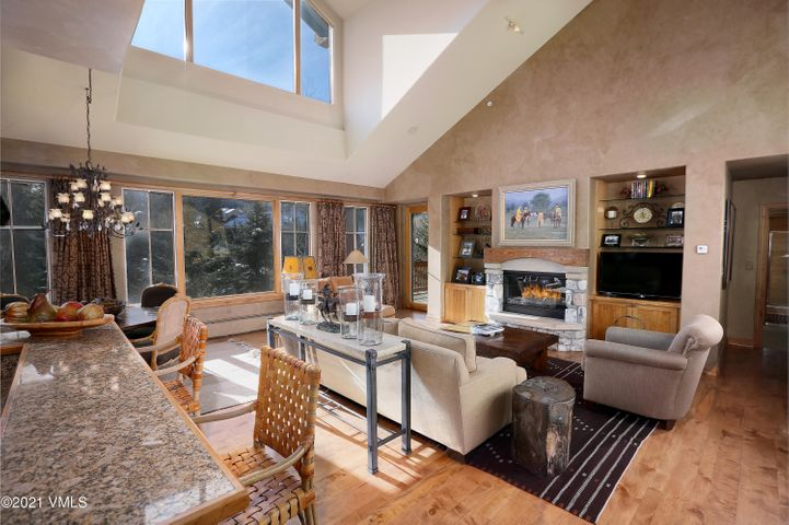 51 Offerson, 414, Beaver Creek, CO 81620
