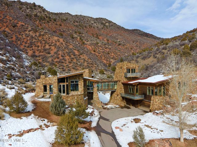 1601 Red Canyon Creek Road, Edwards, CO 81632