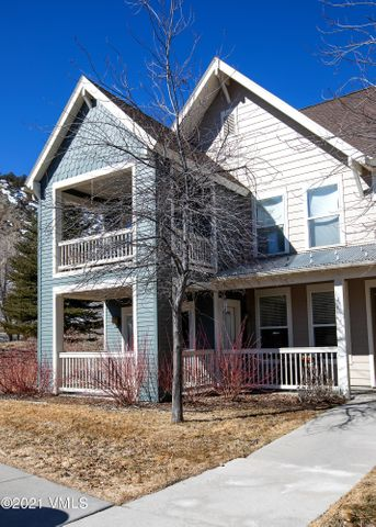 29 Pearch Street, C101, Eagle, CO 81631