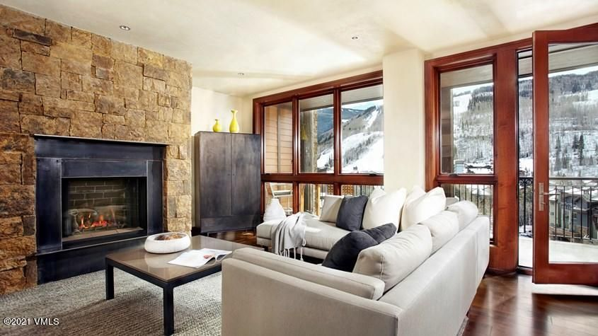 141 E Meadow Drive, 6A WEST, Vail, CO 81657