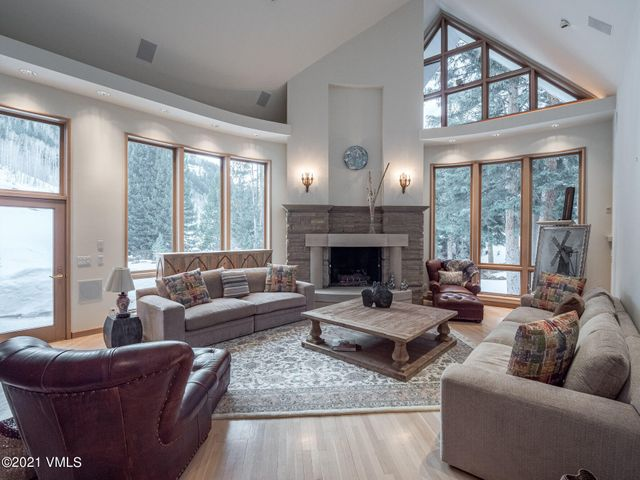 4249 Nugget Lane, Vail, CO 81657