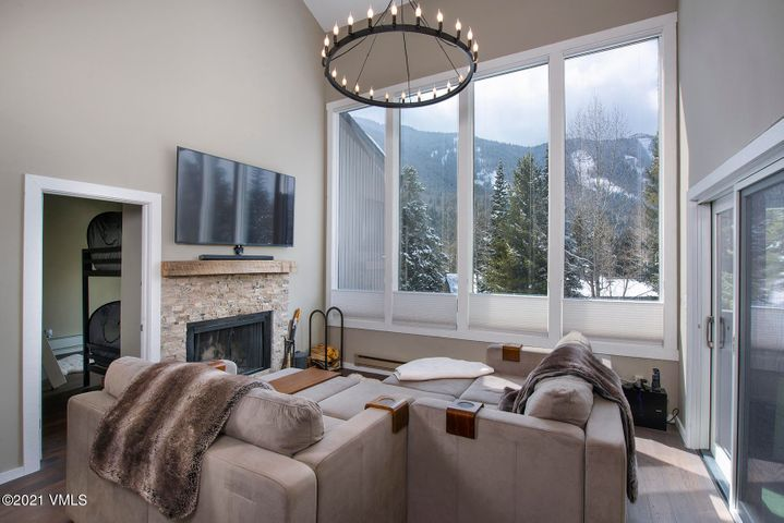 5197 Black Gore Drive, B-9, Vail, CO 81657