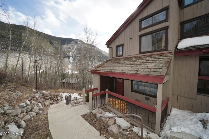 3094 Booth Falls Road, 13, Vail, CO 81657
