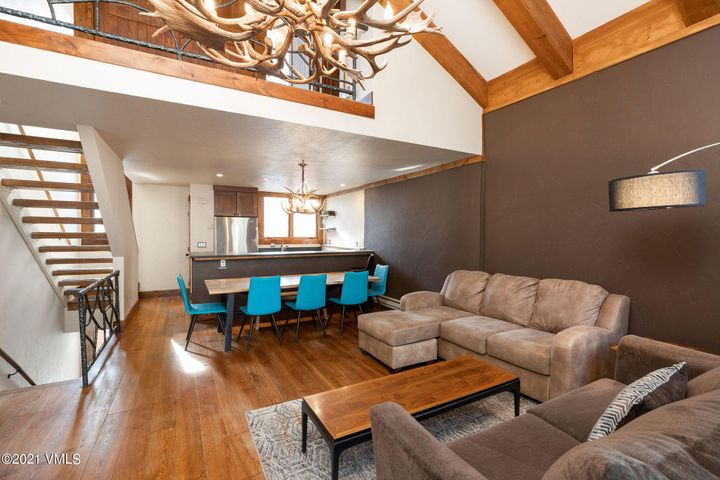 3094 Booth Falls Road, 17, Vail, CO 81657