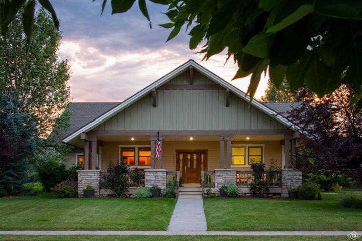 1836 Eagle Ranch Road, Eagle, CO 81631